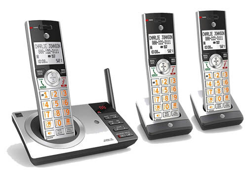 AT&T DECT 6.0 Expandable