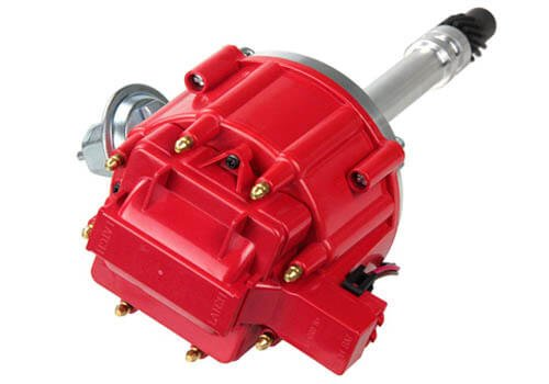 AcPulse Performance Chevygm HEI Distributor