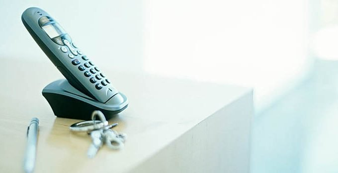 Best Cordless Phones With Talking Caller ID
