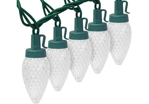 MOWASS Outdoor String Lights