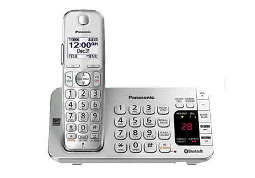 PANASONIC Link2Cell Bluetooth