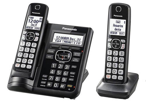 Panasonic KX-TGF543B