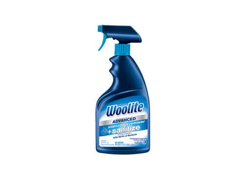 Bissell Woolite Advanced Stain Remover