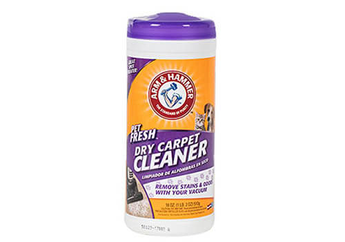 Arm & HaArm & Hammer Pet Dry Cleanermmer Pet Dry Cleaner