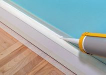 Best Caulk for Baseboards