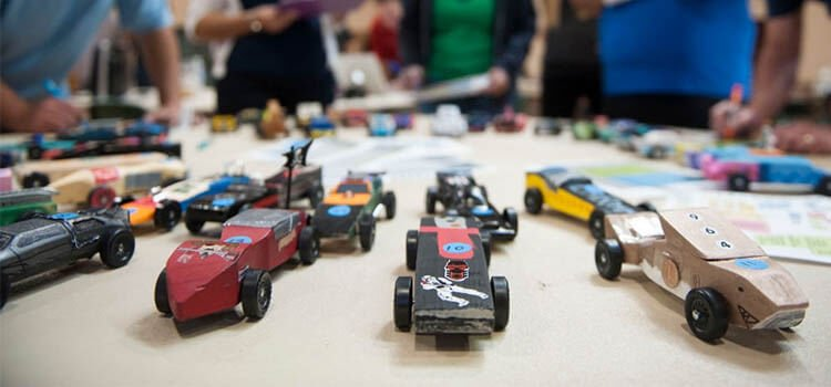 Best Pinewood Derby Cars Buying Guide