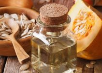 Best Pumpkin Seed Oil