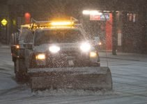 Best Snow Plow Lights