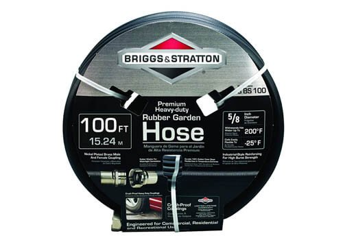 Briggs and Stratton 8BS100