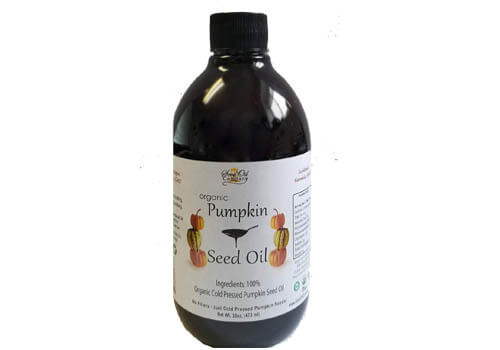 Seed Oil Company Pumpkin Oil