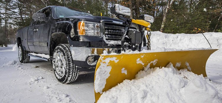 Snow Plow Lights Buying Guide