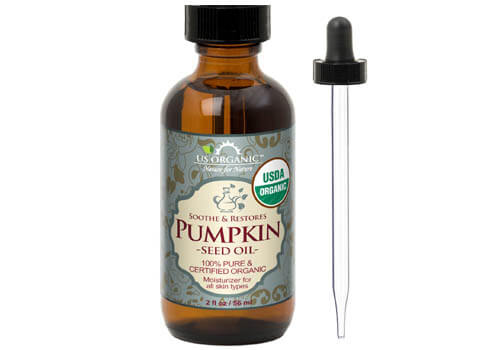 US Organic Pumpkin Oil