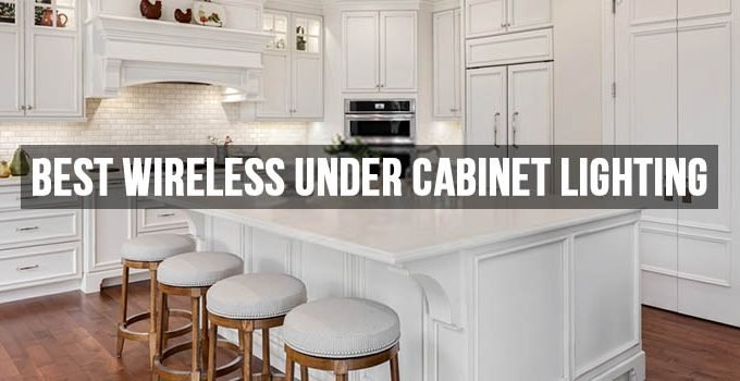 Best Wireless Under Cabinet Lighting