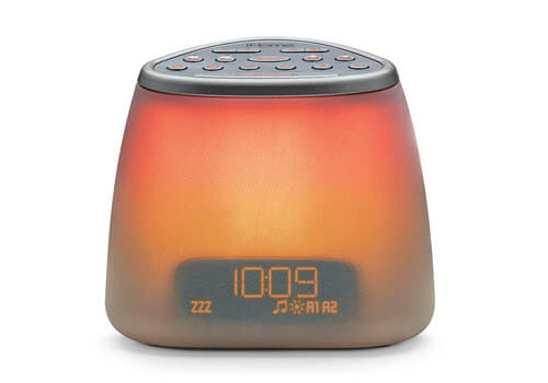 iHome Zenergy Dream Mini iZBT7