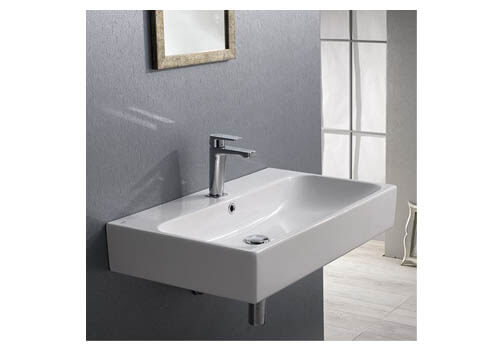 CeraStyle Pinto Sink