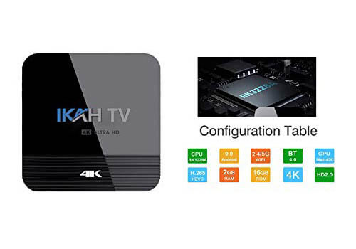 Iptv+ Arabic Super HD Box