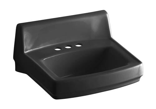 Kohler K-2032-7 Sink Wheelchair Bathroom Sink
