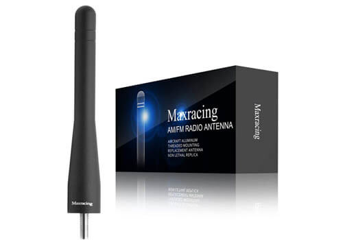 Maxracing Short Antenna