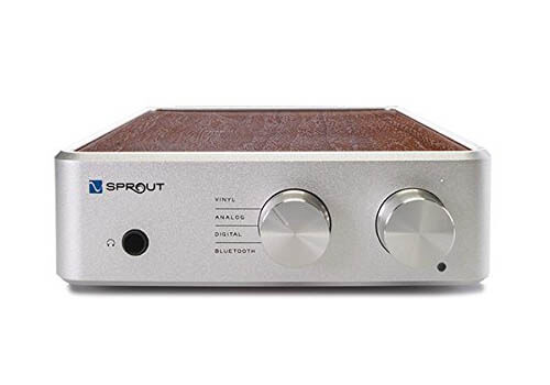 PS Ausio Sprout100 Integrated Amplifier