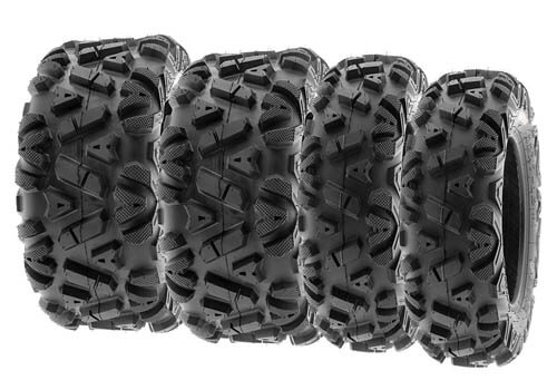 Sun.F All Terrain Tire