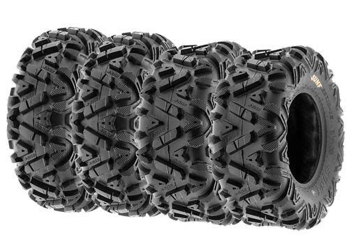 Sun.F Power ATV Tire