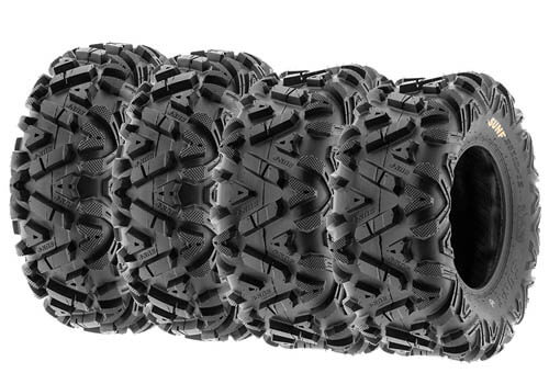 Sun.F Power ATVUTV Tire