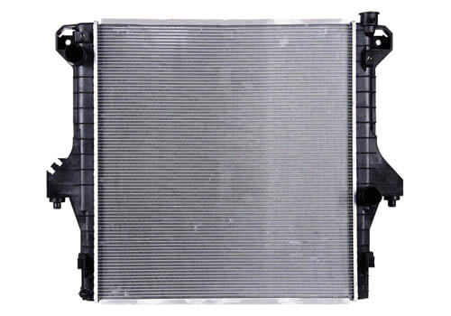Sunbelt Radiator For Dodge