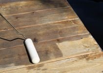 The Best Roller for Staining Deck
