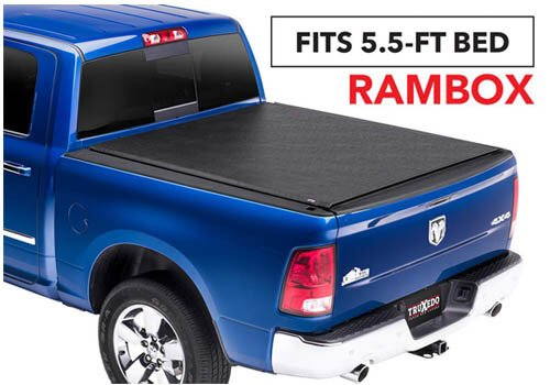 What S The Best Tonneau Cover For Rambox Valid Pick