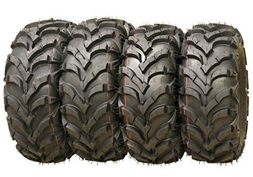 Wanda Set Of 4 UTV Tire
