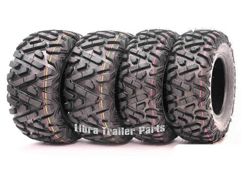 Wanda Set of 4 Tire
