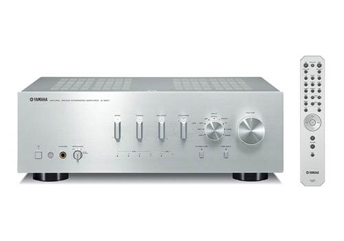 Yamaha A-S801 Amp Integrated Amplifier