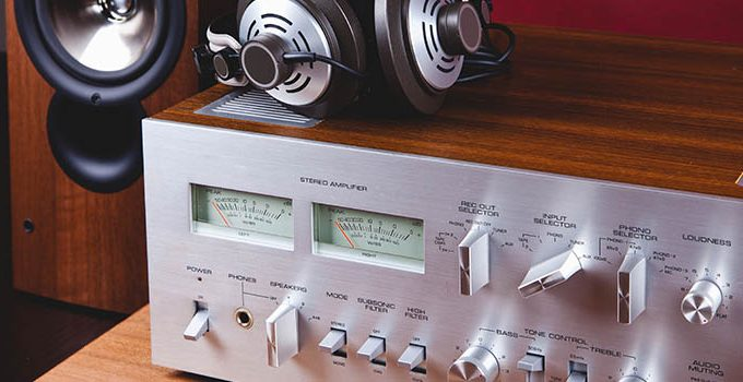Best Integrated Amplifier Under 3000