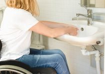 Best Wheelchair Accessible Bathroom Sink