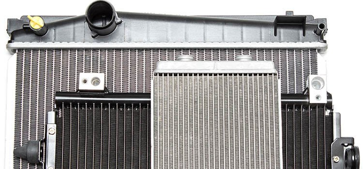 Cummins Radiator Buying Guide