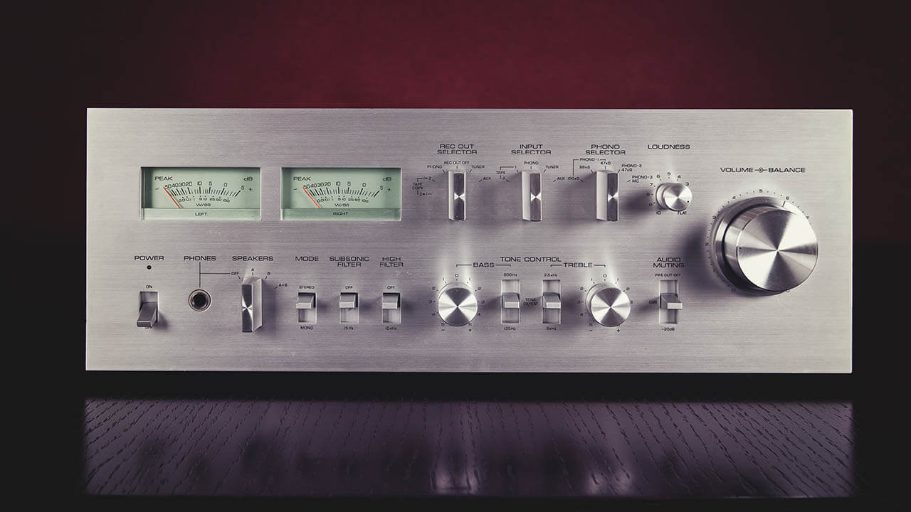 Integrated Amplifier Under 3000 Buying Guide
