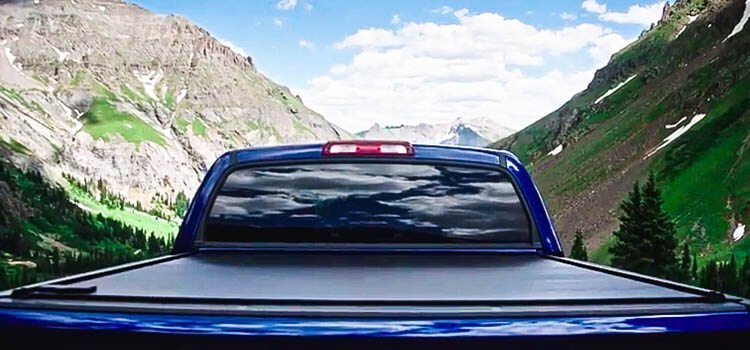 Types of Tonneau Cover For Rambox