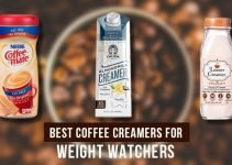 Best Coffee Creamer for Weight Watchers