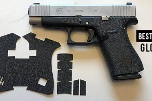 Best Grip For Glock 43 Buying Guide