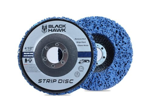 Black Hawk Strip Discs
