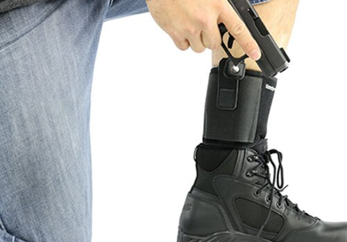 ComfirtTac Ankle Holster