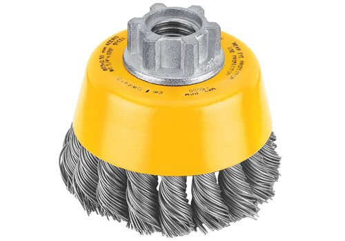 Dewalt Wire Cup Brush