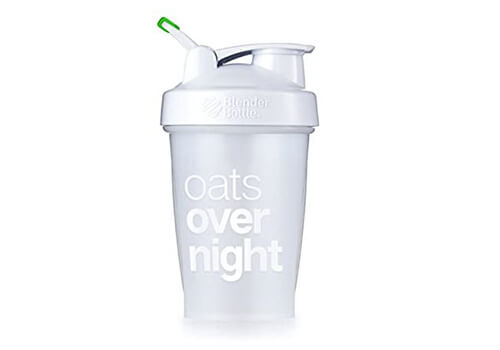 Oats Overnight BlenderBottle