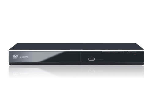 Panasonic DVD S700 Blu Ray player
