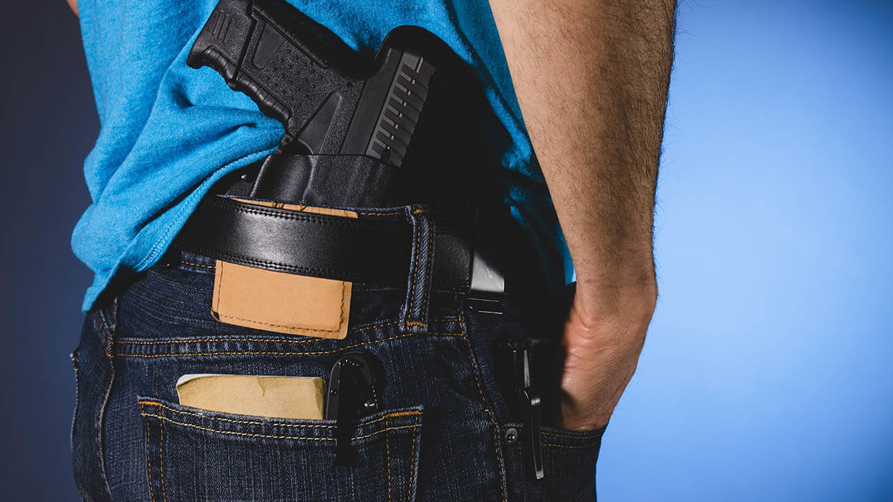 Pocket Holster for Glock 43 Buying Guide