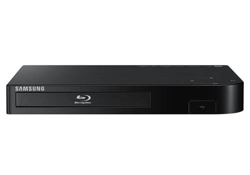 Samsung BD-F5700 Blu Ray player