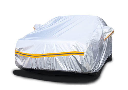 Autsop Waterproof All Weather Car Cover