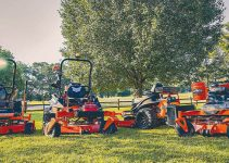 Best Blades for Bad Boy Mower