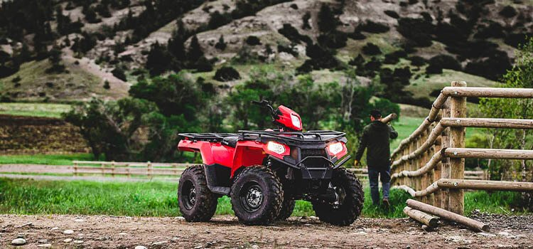 Best Tires for Polaris Sportsman 500