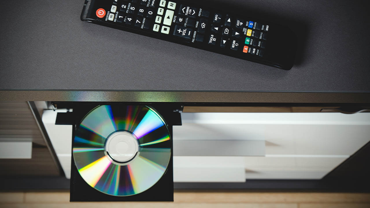 Blu Ray Player under $50 Buying Guide